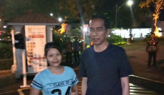 Beruntung! 3 ABG ini mendapatkan Fasilitas Mewah dari Presiden Jokowi