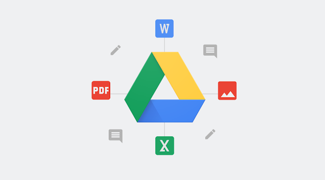 Download Google Drive Android 2.19.192.04 for Android Apk