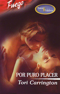 Tori Carrington - Por Puro Placer