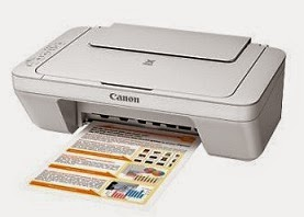 Lowest Price Deal: Canon PIXMA MG2570 All-In-One Printer (White) just for Rs.2084 Only @ ebay