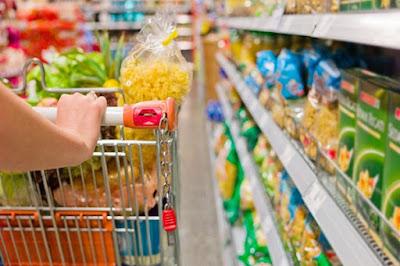 Guajará-Mirim: Preço da cesta básica registra queda de 4,50%, mostra pesquisa