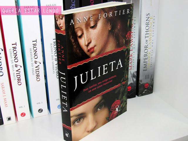 Resenha: Julieta