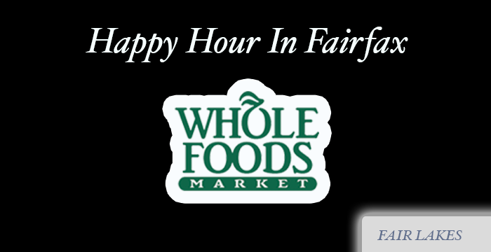 Whole Foods Fair Lakes Specials