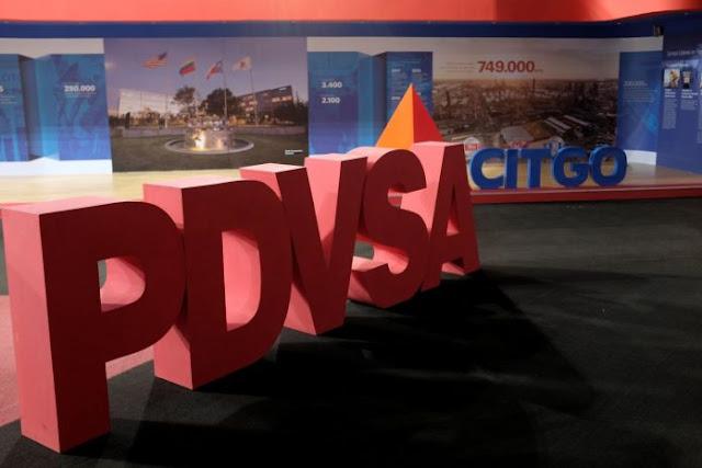 Asamblea Nacional aprueba pago de intereses del bono 2020 de PDVSA