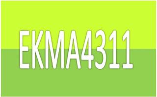 Kunci Jawaban Soal Latihan Mandiri Studi Kelayakan Bisnis EKMA4311
