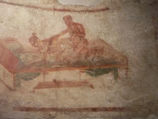 postura erotica pompeya