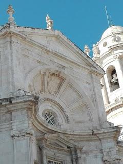 segunda foto de la Catedral de Cadiz