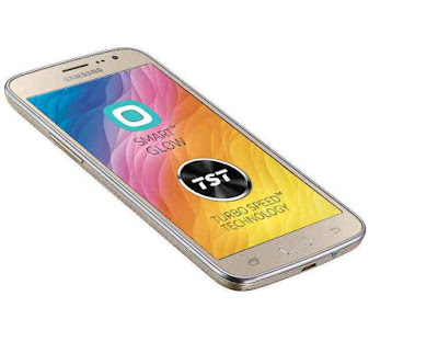 Samsung Galaxy J2 Pro Specifications - LAUNCH Announced 2016, July DISPLAY Type Super AMOLED capacitive touchscreen, 16M colors Size 5.0 inches (~68.1% screen-to-body ratio) Resolution 720 x 1280 pixels (~294 ppi pixel density) Multitouch Yes BODY Dimensions 142.4 x 71.1 x 8 mm (5.61 x 2.80 x 0.31 in) Weight 138 g (4.87 oz) SIM Dual SIM (Micro-SIM, dual stand-by) PLATFORM OS Android OS, v6.0.1 (Marshmallow) CPU Quad-core 1.5 GHz Cortex-A7 Chipset Spreadtrum SC8830 GPU Mali-400MP2 MEMORY Card slot microSD, up to 128 GB (dedicated slot) Internal 16 GB, 2 GB RAM CAMERA Primary 8 MP, f/2.2, autofocus, LED flash Secondary 5 MP, f/2.2 Features Geo-tagging, touch focus, face detection, HDR, panorama Video 720p@30fps NETWORK Technology GSM / HSPA / LTE 2G bands GSM 850 / 900 / 1800 / 1900 - SIM 1 & SIM 2 3G bands HSDPA 850 / 900 / 1900 / 2100 4G bands LTE band 3(1800), 5(850), 40(2300) Speed HSPA 42.2/5.76 Mbps, LTE Cat4 150/50 Mbps GPRS Yes EDGE Yes COMMS WLAN Wi-Fi 802.11 b/g/n, Wi-Fi Direct, hotspot GPS Yes, with A-GPS, GLONASS USB microUSB v2.0, USB On-The-Go Radio FM radio, RDS Bluetooth v4.0, A2DP FEATURES Sensors Accelerometer, proximity Messaging SMS(threaded view), MMS, Email, Push Mail, IM Browser HTML5 Java No SOUND Alert types Vibration; MP3, WAV ringtones Loudspeaker Yes 3.5mm jack Yes BATTERY  Removable Li-Ion 2600 mAh battery Stand-by  Talk time  Music play  MISC Colors Silver, Black, Gold  - MP4/H.264 player - MP3/WAV/eAAC+/Flac player - Photo/video editor - Document viewer