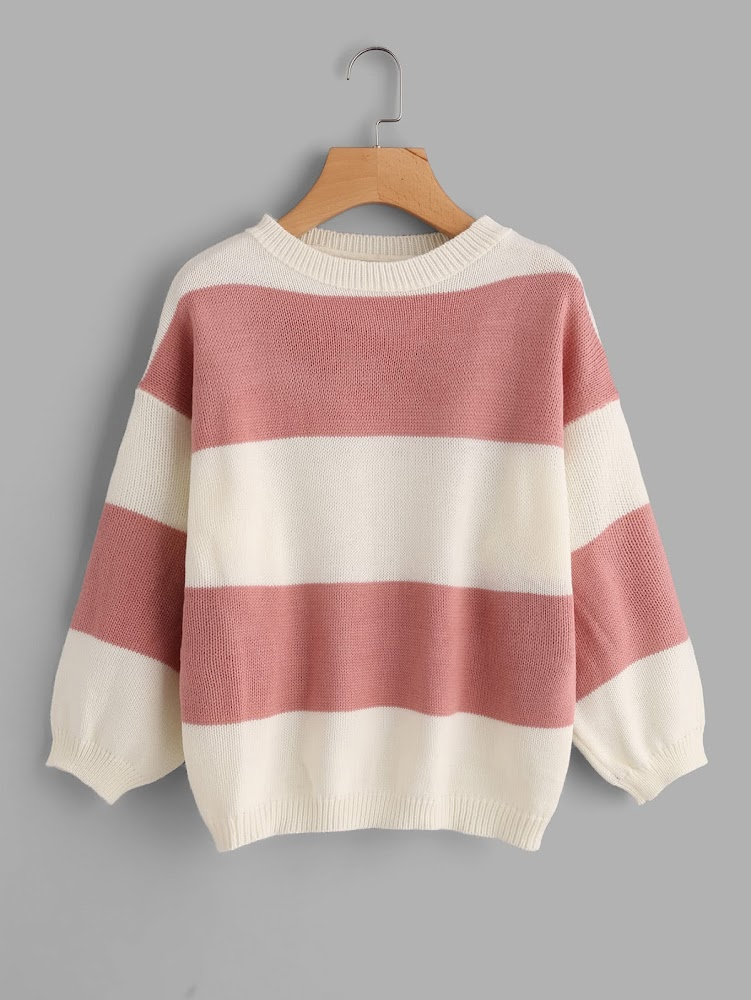 jersey rayas
