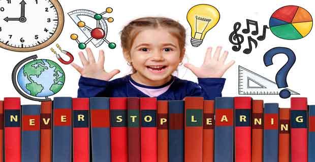 Memilih Sekolah Untuk Anak TK