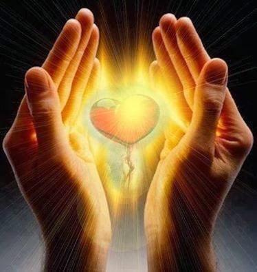 A Szeretet erején át