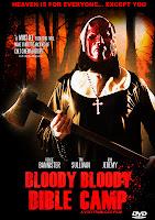 Bloody Bloody Bible Camp (2012) online y gratis
