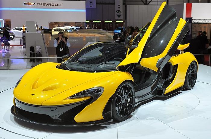 Kumpulan Gambar Mobil Sport Terbaru 2013