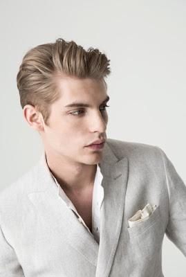 Mango Man, spring 2016, Baptiste Radufe, supermodel, lookbook, Made in Spain, gentleman, Suits and Shirts,