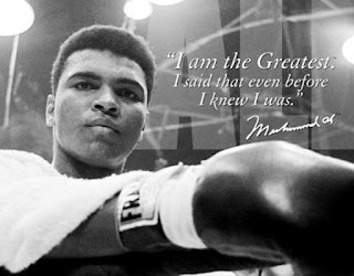 Muhammad Ali, The greatest, boxing, world champion, Ali the Greatest, sportsmen,