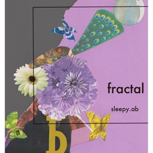 sleepy.ab - fractal [FLAC 24bit   MP3 320 / WEB]