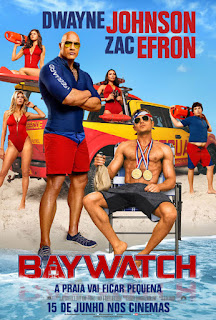 Review Baywatch