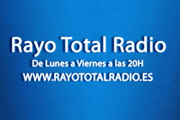 Programa de radio Rayo Total, la actualidad del Rayo Vallecano