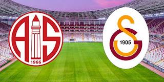 Antalya - Galatasaray 6 Mart