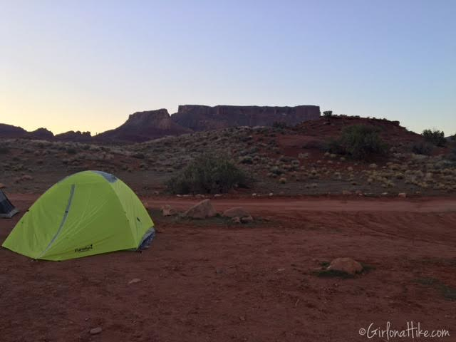 How to Camp for FREE In Utah! Camping for free in Moab