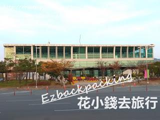 輕軌金海機場站