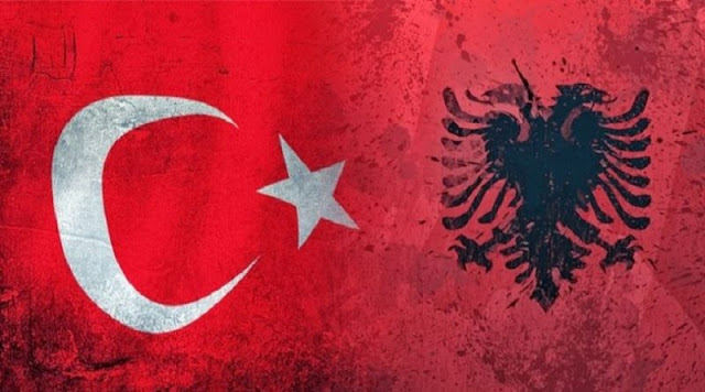 Νεοοθωμανισμός – Αλβανία – Βορειοηπειρωτικό