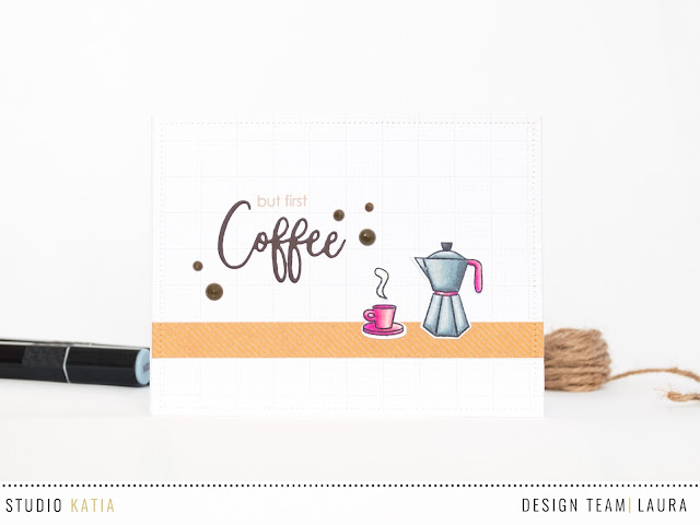 Studio-Katia-Sweet-Latte-and-Scripted-Coffee-CAS-Card