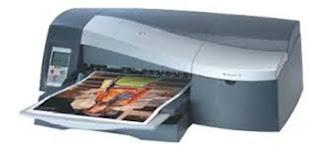 HP DesignJet 30n Driver Printer Download