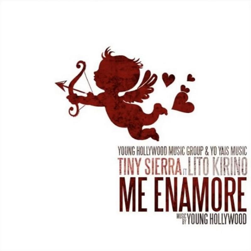 Tiny Sierra Ft. Lito Kirino – Me Enamore