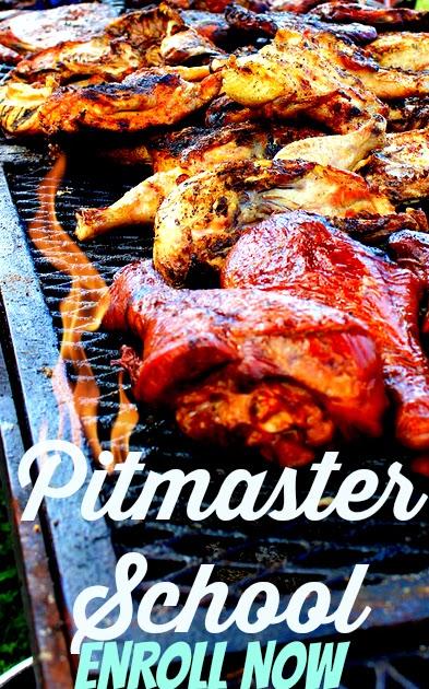 Pitmaster School