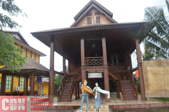 Gorontalo Surga Yang Tersembunyi Di Gugusan Nusantara Cendana News