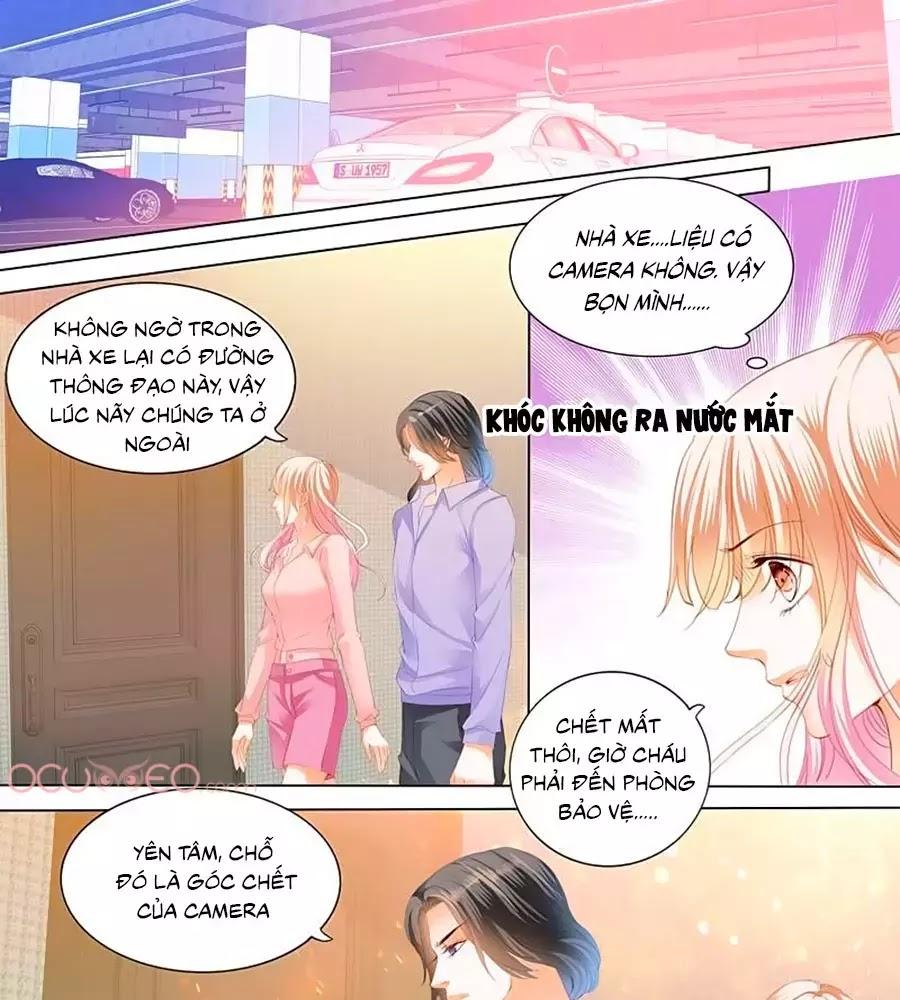 Bá Đạo Tiểu Thúc, Xin Trêu Chọc Vừa Thôi! chap 108 - Trang 11