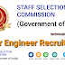 SSC junior engineer recruitment 2019 Megabharti | SSC JE recruitments 2019