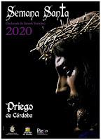 Priego de Córdoba - Semana Santa 2020