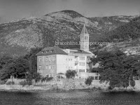 Proslava 110. godina Dominikanske gimnazije Bol slike otok Brač Online