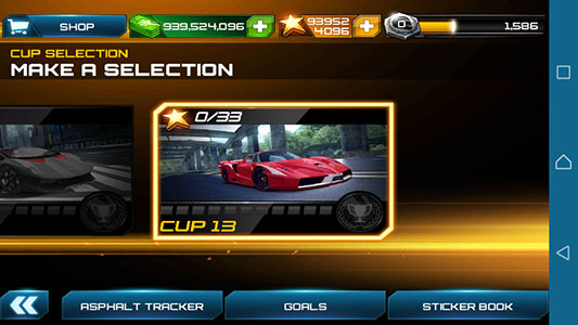 download game asphalt 7 heat mod apk