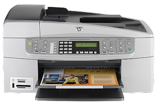 HP Officejet 6315 Driver Download