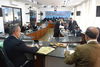 Câmara Municipal de Teresópolis aprova Pedido de Informação sobre obras da Ciclofaixa