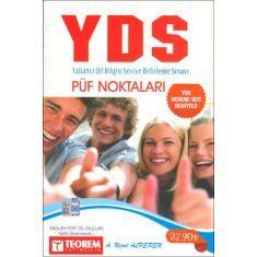 Teorem YDS Püf Noktaları + YDS Deneme Seti