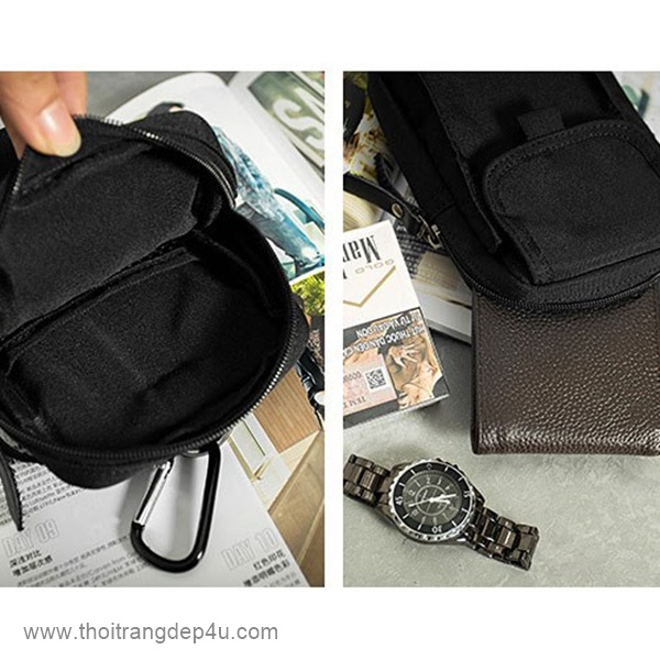 Túi đeo hông thời trang VF268