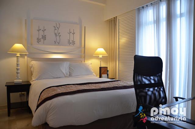 Royal Suite Room Vivere Hotel Alabang