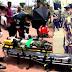 Soldado do Exército morre vítima de grave acidente na capital