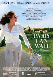 Paris Can Wait(Paris Can Wait)