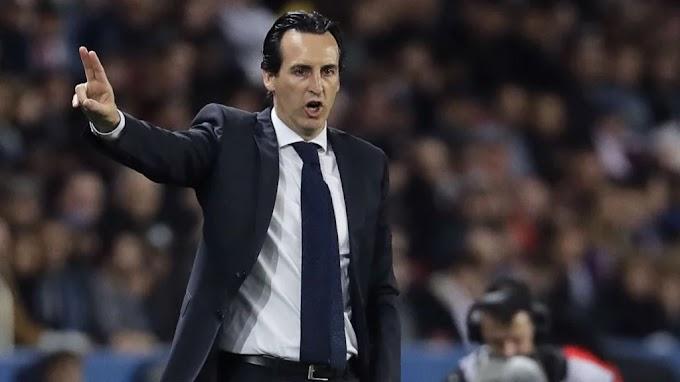 BREAKING: Arsenal snub Arteta, set to appoint Unai Emery as Wenger's successor