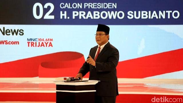 Fadli Zon: Prabowo Justru Menyelamatkan Aset Negara dari Asing