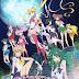 Kazuko Tadano vuelve como diseñadora de personajes en Sailor Moon Crystal