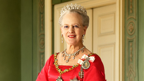 Danish Queen set for two-day visit to Ghana in November