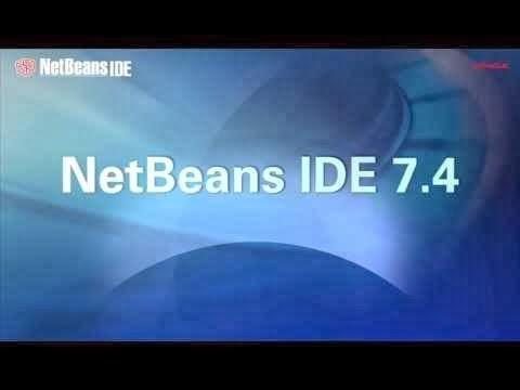 NETBEANS 7 POUR WINDOWS GRATUIT TÉLÉCHARGER 7.4