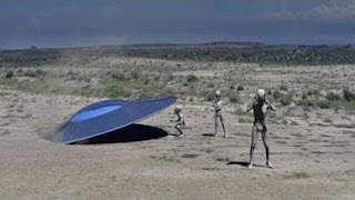 The 1953 Kingman, Arizona UFO Crash