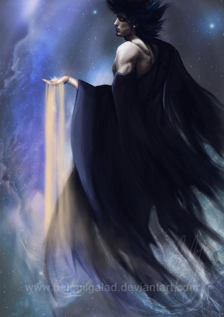 DragonsFaeriesElves&theUnseen : Sandman- the Urban Legend